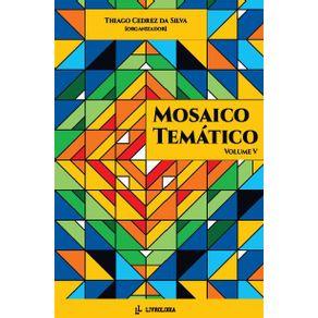 MOSAICO-TEMATICO---Volume-5