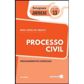 Sinopses-juridicas-Processo-Civil-Procedimentos-especiais---16a-edicao-de-2019