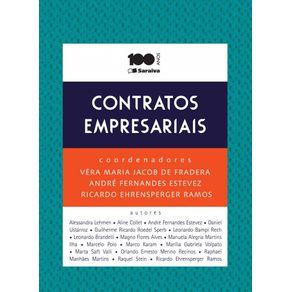 Contratos-empresariais---1a-edicao-de-2014