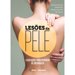 Lesoes-da-pele--Legislacao-e-procedimentos-de-enfermagem