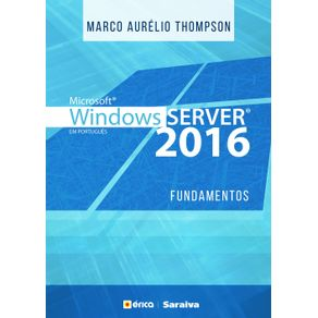 Windows-Server-2016--Fundamentos