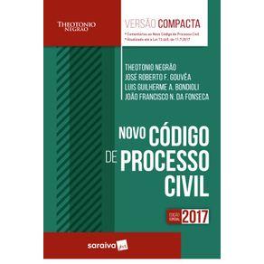 Novo-codigo-de-processo-civil---1a-edicao-de-2017