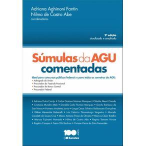Sumulas-da-AGU-comentadas---2a-edicao-de-2014