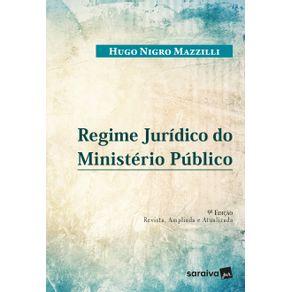 Regime-juridico-do-ministerio-publico---9a-edicao-de-2018