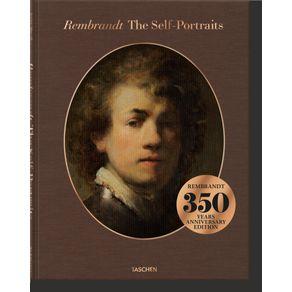 Rembrandt---The-self-portraits