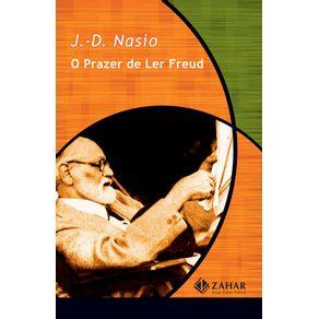 O-prazer-de-ler-Freud