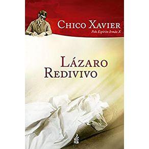 Lazaro-redivivo