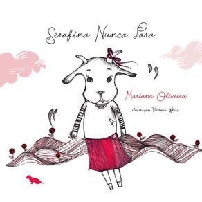 Serafina-Nunca-Para