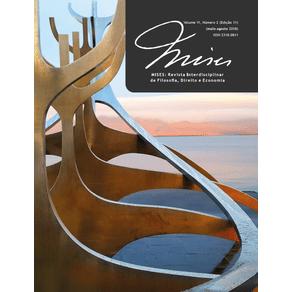 MISES--Revista-Interdisciplinar-de-Filosofia-Direito-e-Economia---Volume-VI-Na-2--Edicao-11-