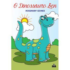 O-dinossauro-Bem