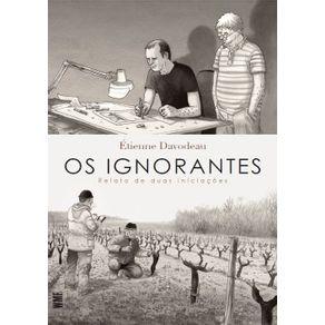 Os-ignorantes