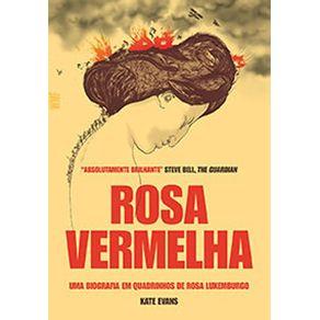 Rosa-vernelha-