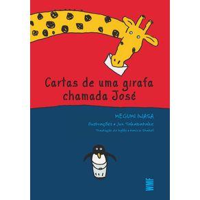 Cartas-de-uma-girafa-chamada-Jose-