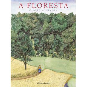 A-floresta-