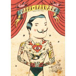 Papai-tatuado-