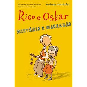 Rico-e-Oskar-Misterio-e-macarrao