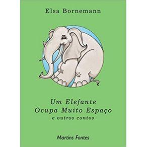 Um-elefante-ocupa-muito-espaco-E-outros-contos