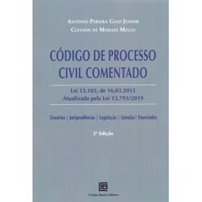 Codigo-de-Processo-Civil-Comentado