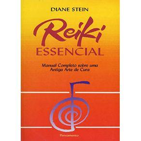 Reiki-Essencial
