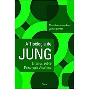 A-Tipologia-de-Jung---Nova-Edicao