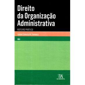 Direito-da-organizacao-administrativa
