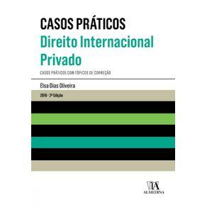 Casos-praticos---Direito-internacional-privado