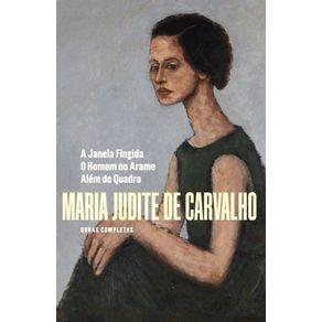 OBRAS-DE-MARIA-JUDITE-DE-CARVALHO---VOL.-IV