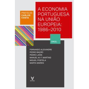 Economia-Portug.-Na-Uniao-Europeia-A---1986-2010