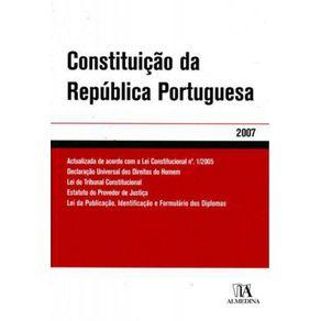 CONSTITUICAO-DA-REPUBLICA-PORT---9789724029306