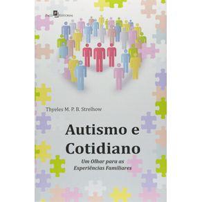 AUTISMO-E-COTIDIANO