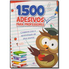 1500-ADESIVOS-PARA-PROFESSORES---EM-INGLES