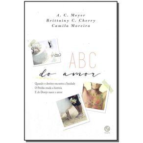 ABC-DO-AMOR