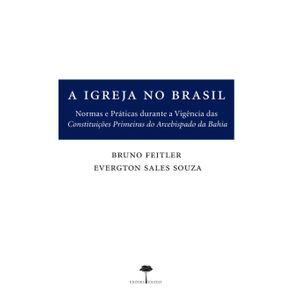 A-IGREJA-NO-BRASIL