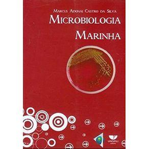 MICROBIOLOGIA-MARINHA