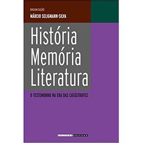 HISTORIA-MEMORIA-LITERATURA