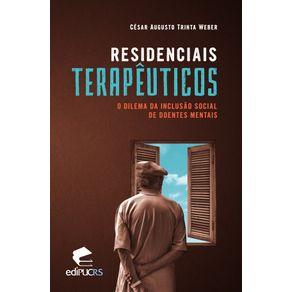 RESIDENCIAIS-TERAPEUTICOS