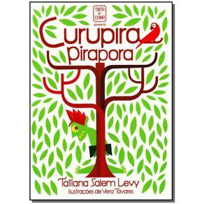 Curupira-Pirapora