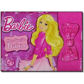 Barbie-Meu-Querido-Diario