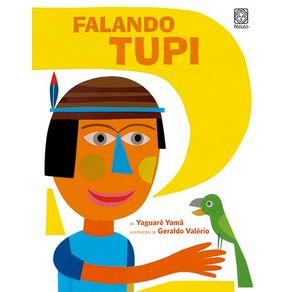 FALANDO-TUPI