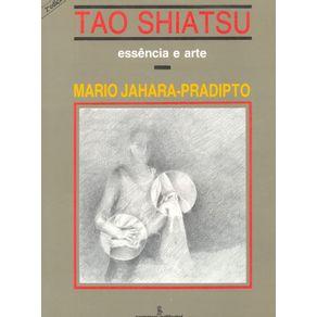 Tao-shiatsu