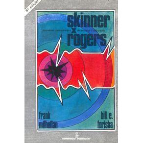 Skinner-x-Rogers