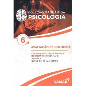 P6---AVALIACAO-PSICOLOGICA---COLECAO-MANUAIS-DA-PS