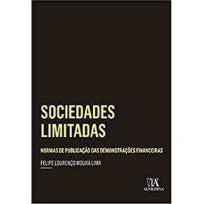 Sociedades-limitadas---normas-de-publicacao-das-demonstracoes-financeiras