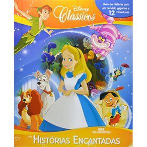 Classicos-Disney