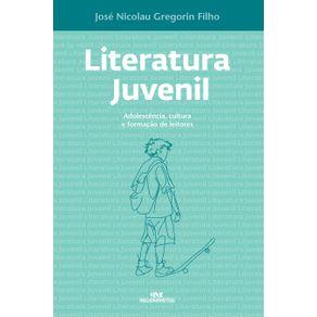 Literatura-juvenil