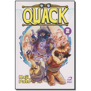 QUACK---VOL.-2