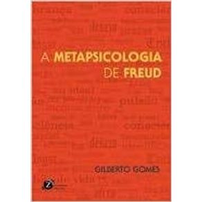 A-Metapsicologia-De-Freud