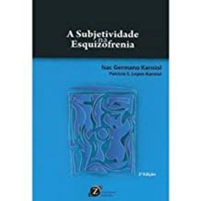 Subjetividade-Na-Esquizofrenia