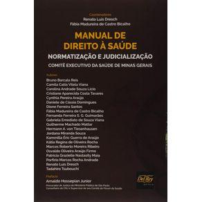 Manual-De-Direito-A-Saude---Normatizacao-E-Judicializacao---Comite-Executivo-Da-Saude-De-Minas-Gerais