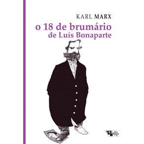 18-De-Brumario-De-Luis-Bonaparte-O